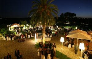 venues with accommodation