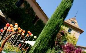 catalan villas
