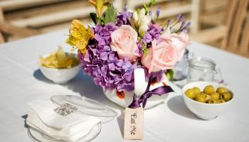 Wedding themes / Bodas temáticas