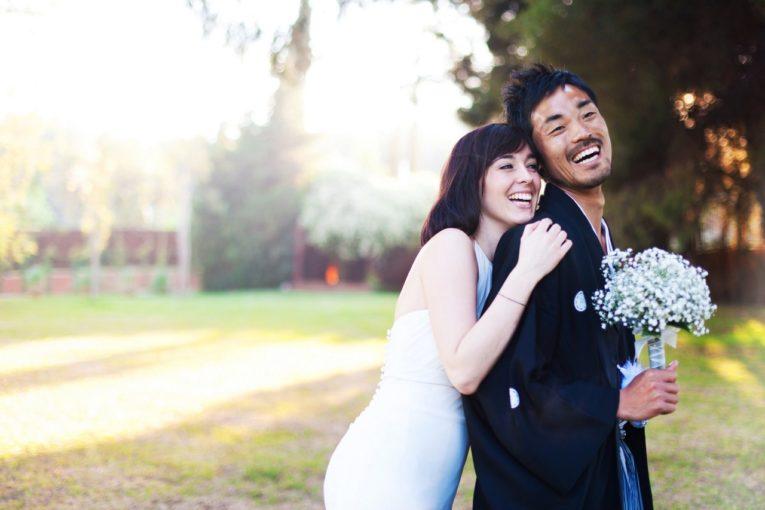 Story of a wedding: the making of / Relato de una boda