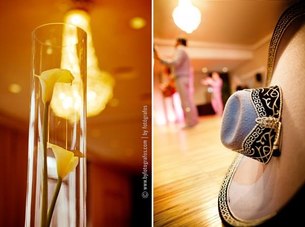 mexican belgian wedding