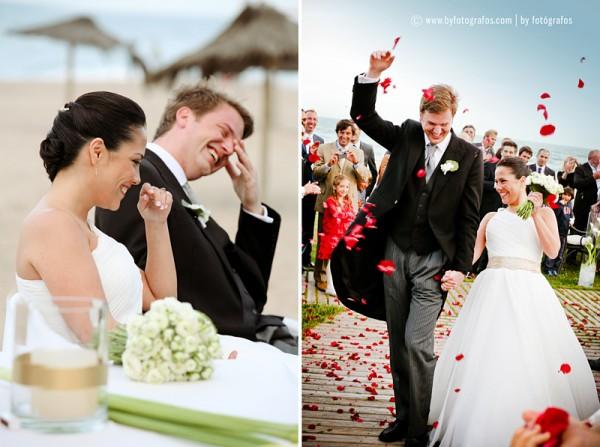 wedding planner en tu boda