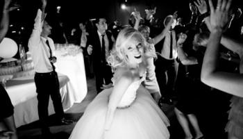 Pon una Wedding Planner en tu boda