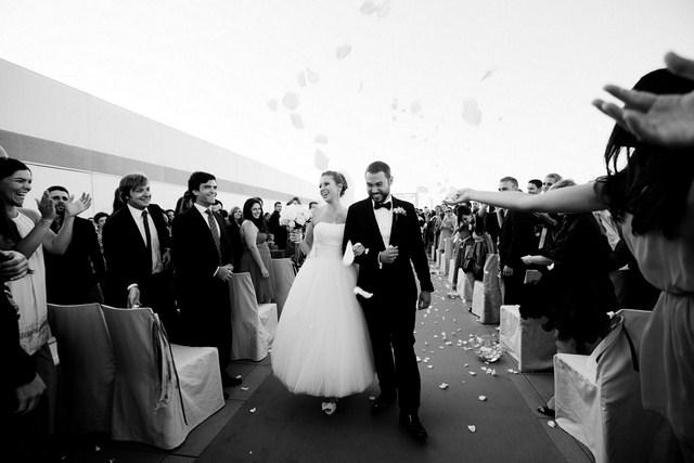 boda hotel vela barcelona