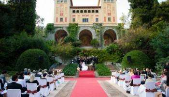 La coordinación del día de la boda