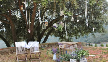 Relato de una Wedding Planner / Tale of a Wedding Planner