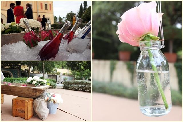 beverages russian wedding