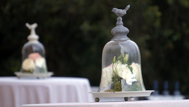 Bells russian wedding