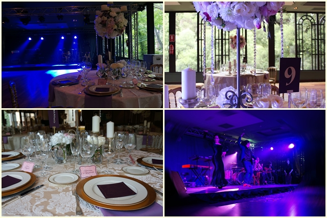 stage russian wedding