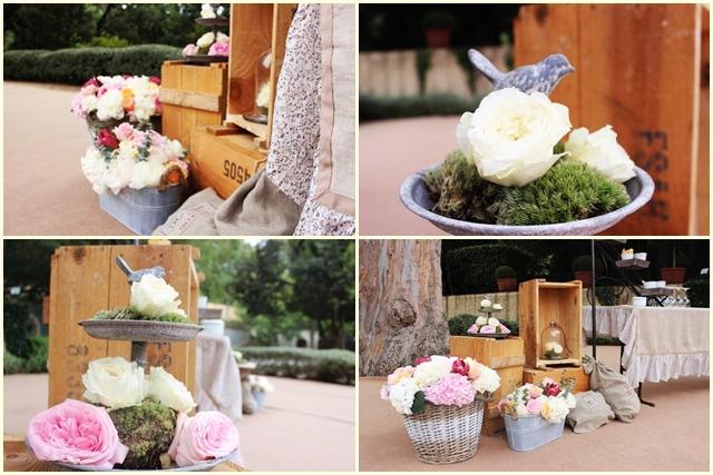 Decoration russian wedding