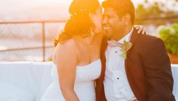 Amazing Sea View Wedding in Costa Brava