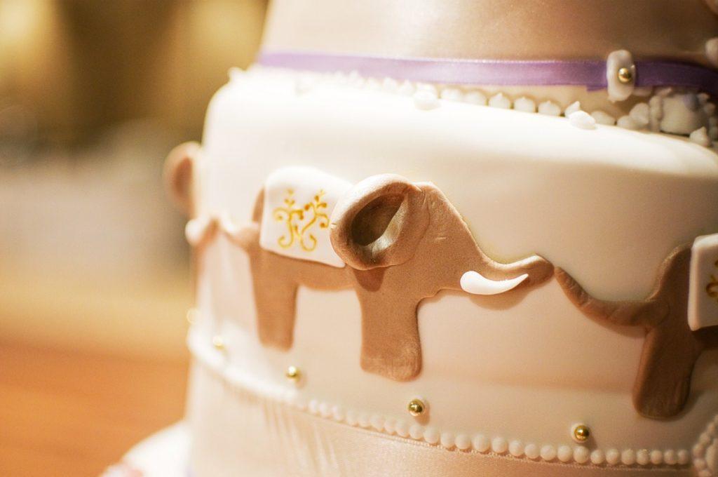 mittal's hindu wedding