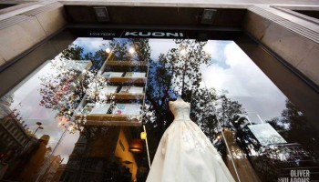 Barcelona Wedding Showroom