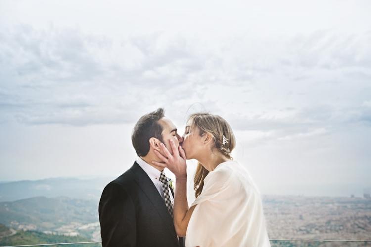 boda felicidad tibidabo