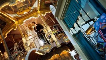 La primera boda en el tibidabo : la boda de la felicidad (2/2)