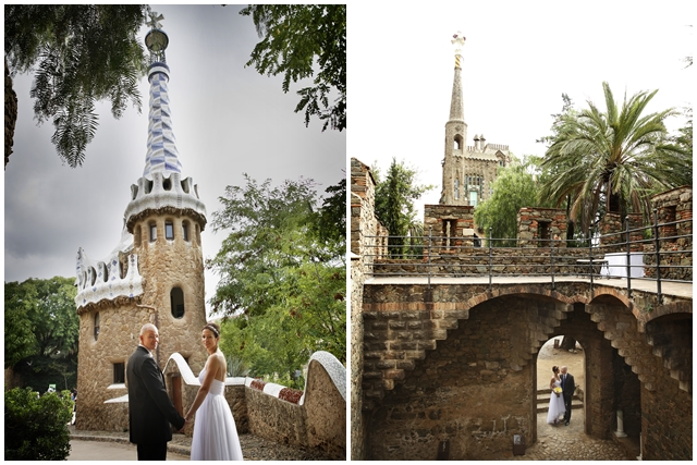 Gaudi wedding barcelona (17b)