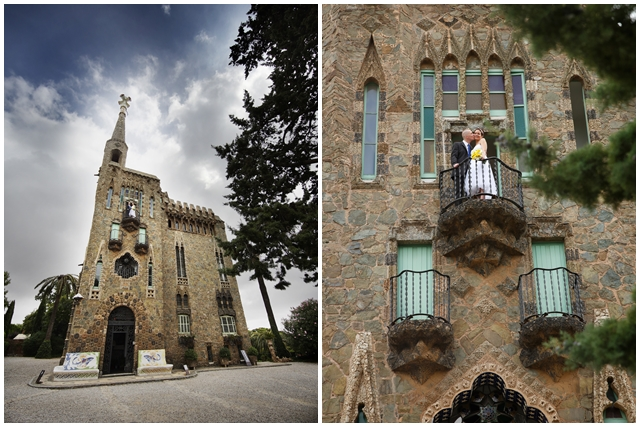 Gaudi wedding barcelona (20b)