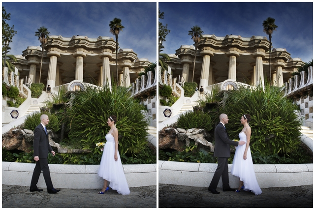 Gaudi wedding barcelona (2b) (4)