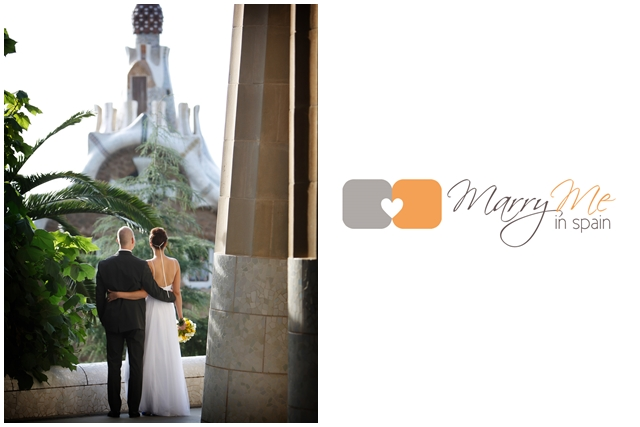 Gaudi wedding barcelona (2b) (5)
