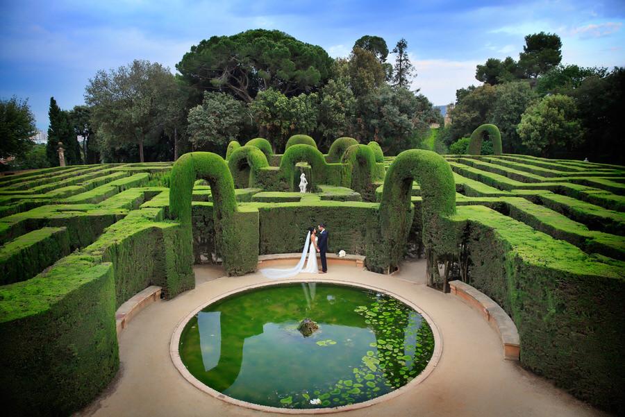 bodas íntimas en barcelona