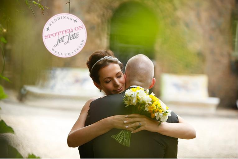 gaudi wedding barcelona