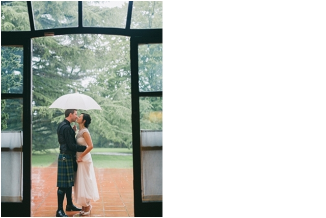 rainy wedding barcelona (51)