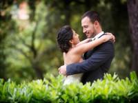 sweet american elopement