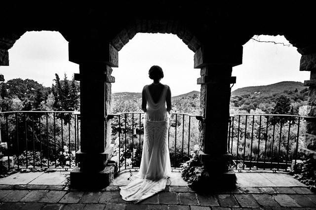great Gatsby's wedding