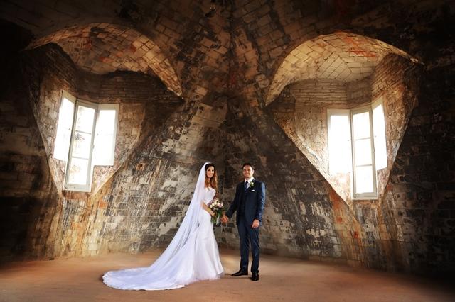 church wedding barcelona (10)