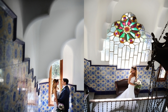 church wedding barcelona (14)