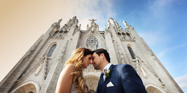 church wedding barcelona (20)