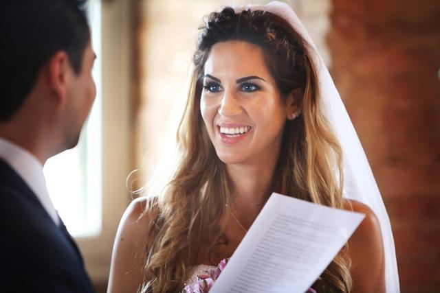 australian wedding in barcelona