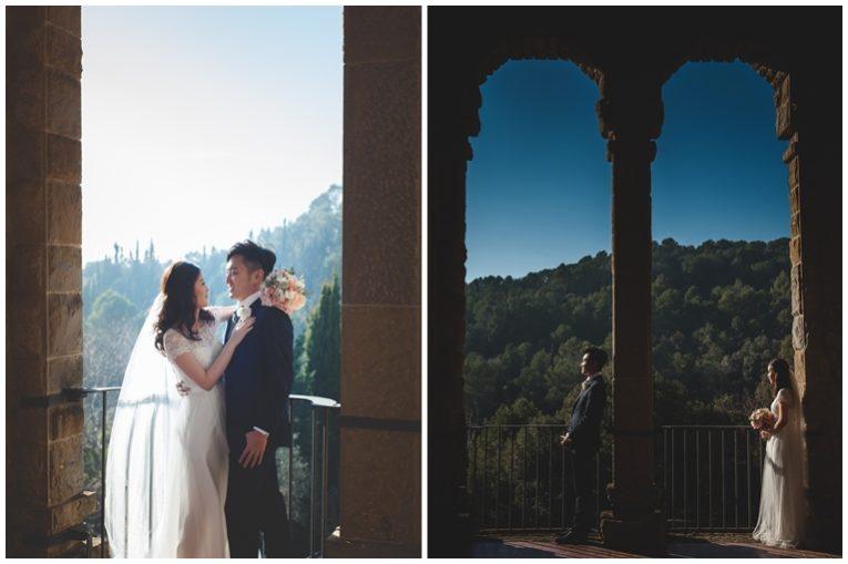 south corean wedding barcelona (19)
