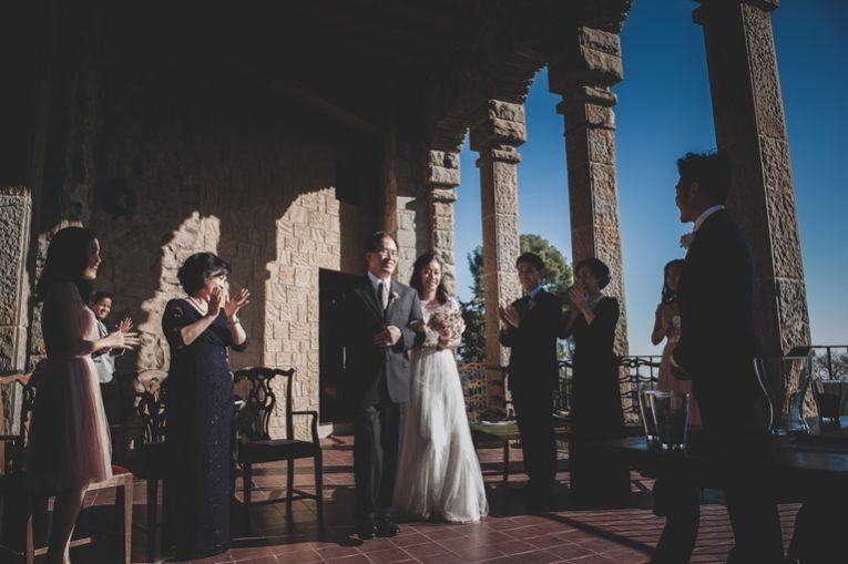 south corean wedding barcelona (8)