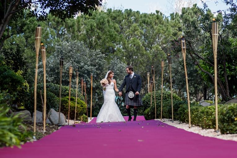 beautiful elegant scottish wedding (20)