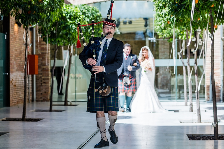 beautiful scottish wedding (7)