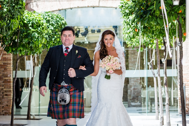 beautiful scottish wedding (8)