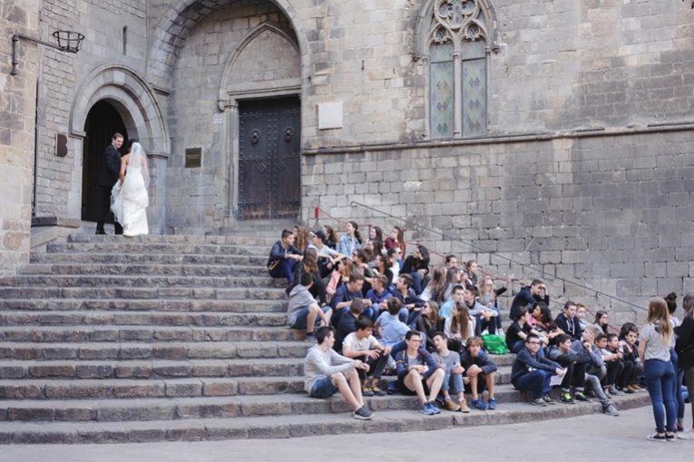 elopement old city barcelona (16)