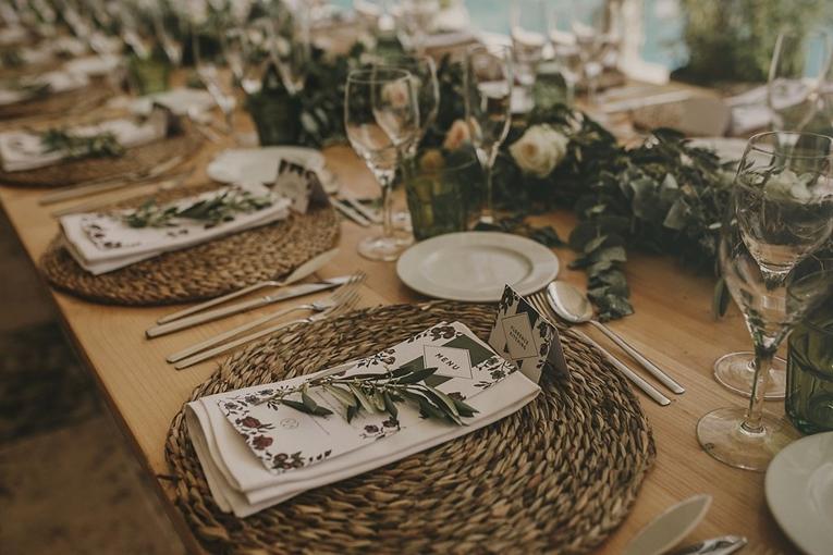 wedding in Costa Brava