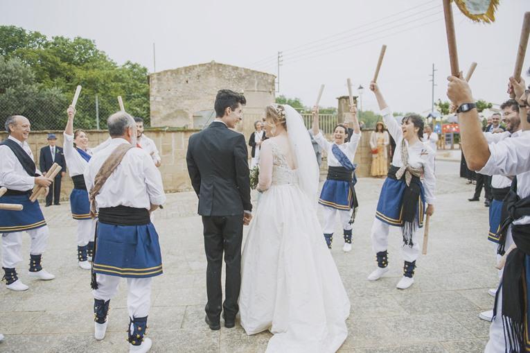 bastonnets baile