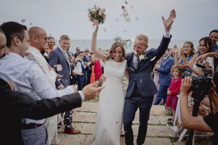 wedding castell tamarit
