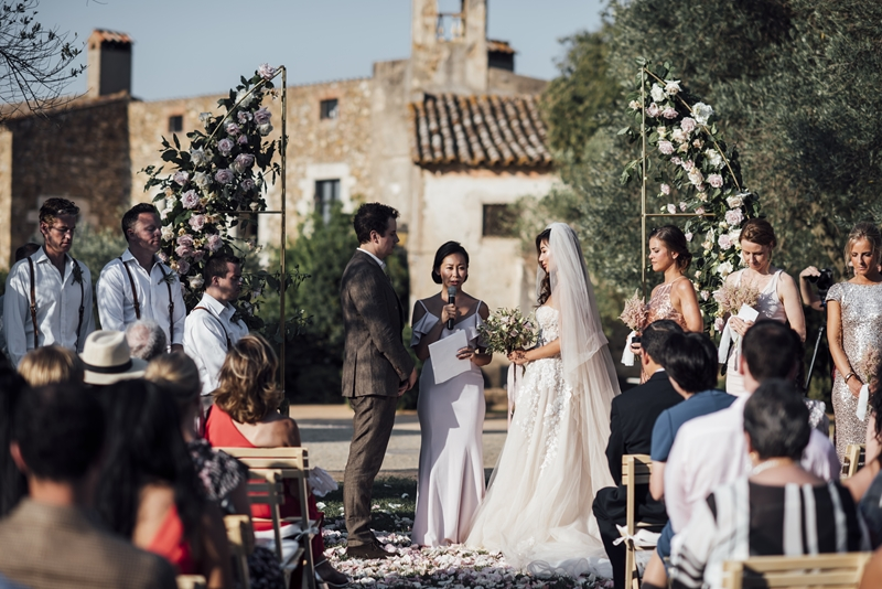 wedding pñanner barcelona