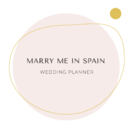 logo marry me in spain